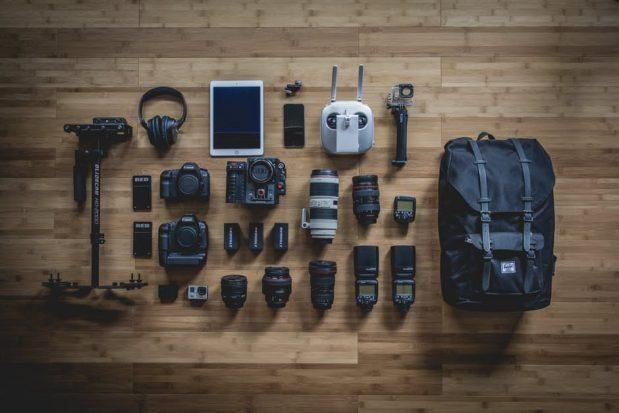 Should I Buy A 360 Camera?